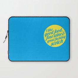 I Like .... Laptop Sleeve