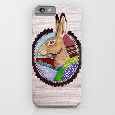 The Wild / Nr. 5 iPhone 6s Slim Case