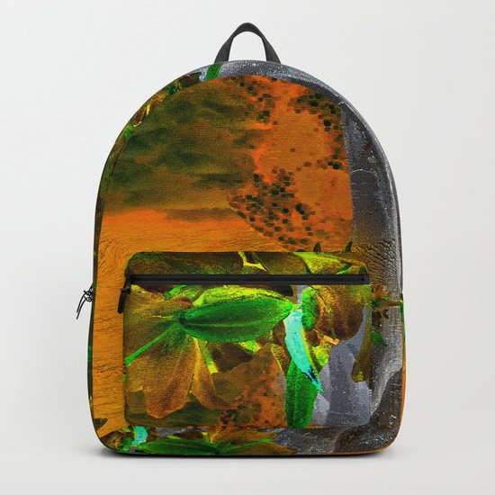 TREE OF YESTERDAY Backpack