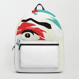 Icarus Befallen Backpack