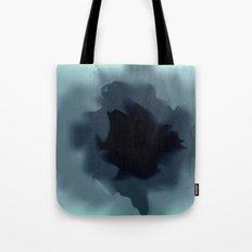 Unfurled Ink Tote Bag