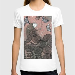 Night Garden (1) T-shirt
