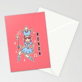 Retro Nonon Stationery Cards
