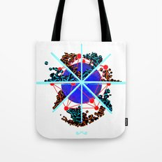 The Core. Tote Bag
