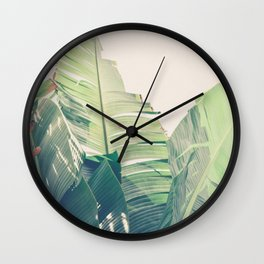 Diversity Wall Clock