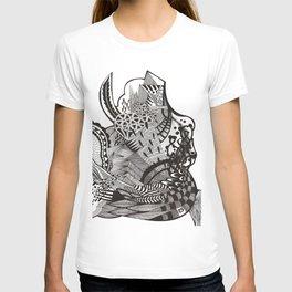 abstract vol 1 T-shirt