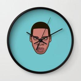 #7 Jayz Wall Clock