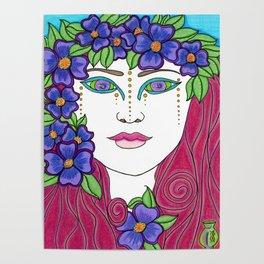 Antheia Poster