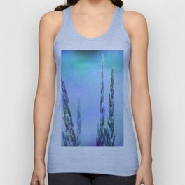SOFT AND GENTLE :) Unisex Tank Top