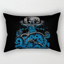 Nyarlathotep Rectangular Pillow