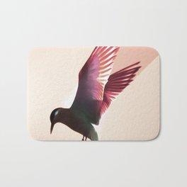 Electric Bird Bath Mat