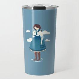 Elizabeth Travel Mug
