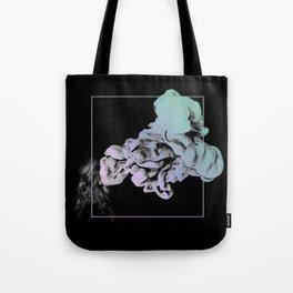 Breathe Til I Evaporate Tote Bag