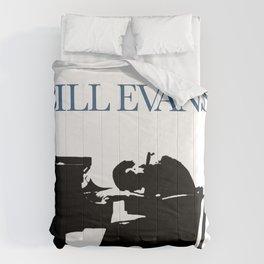 Bill Evans Comforters