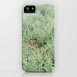 gently gentle #3 iPhone Case