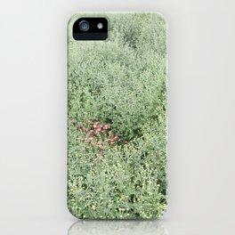 gently gentle #3 iPhone Case
