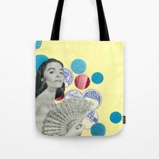 Fan Club Tote Bag