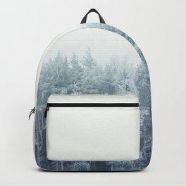 Frosty feelings Backpack