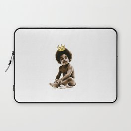 The Notorious B.I.G. Ready to Die Poster Print Laptop Sleeve