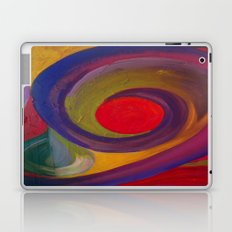 Swirlie Laptop & iPad Skin
