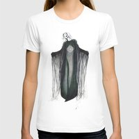 coven T-shirts featuring Coven by Fashionista Problems