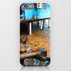 Blue House iPhone 6s Slim Case