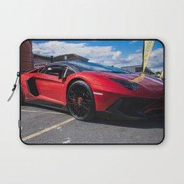 Super car Laptop Sleeve