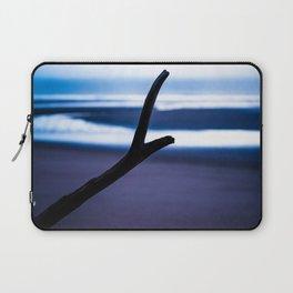 Blacks Beach Blues Laptop Sleeve