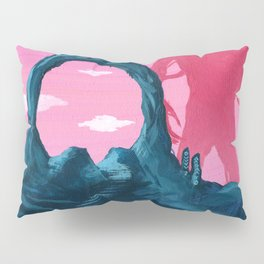 Visitor Pillow Sham
