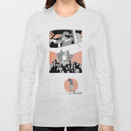 Alright [Combined] Long Sleeve T-shirt