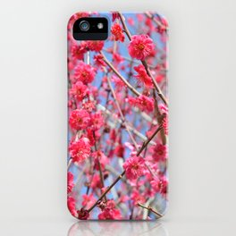 Japanese Spring #1 iPhone Case