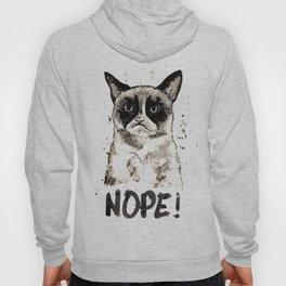 Grumpy Cat Ink  Hoody