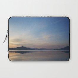 Salt Flats Laptop Sleeve