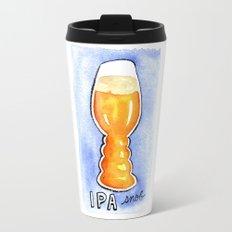 IPA Snob Travel Mug