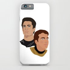 The Two Captains Slim Case iPhone 6s