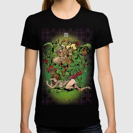 Bloom: An Awakening - Summer Abound T-shirt