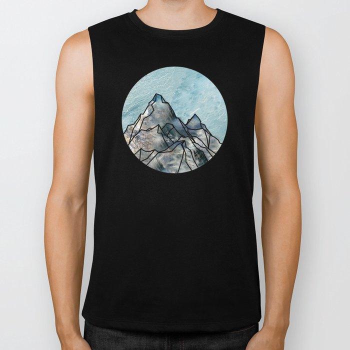 Mountain Biker Tank