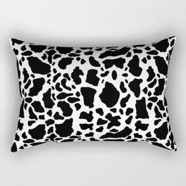 Animal Skin Rectangular Pillow