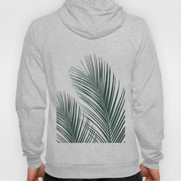 Tropical Palm Leaves #2 #botanical #decor #art #society6 Hoody