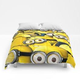 DESPICABLE MINION Comforters