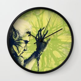 Powerful Wall Clock