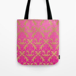hazy cosmic jive Tote Bag