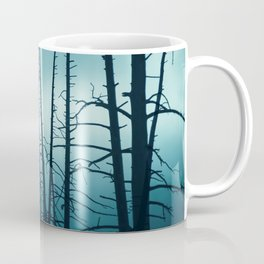 The Forest and the Apocalypse II Coffee Mug