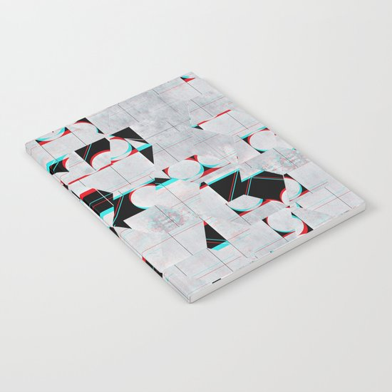 fylss ynyglyph Notebook