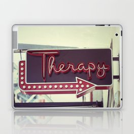 Therapy Laptop & iPad Skin
