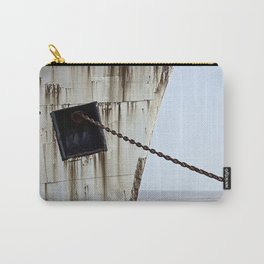 Arriving too late to save a drowning witch Carry-All Pouch