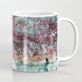 Beach Vibe in Pink Coffee Mug