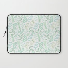 For the love of green Laptop Sleeve
