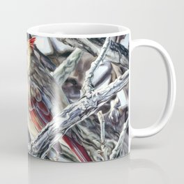 Tougher Than the Rest Coffee Mug