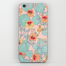 Lily Pond #society6 #decor #buyart iPhone Skin